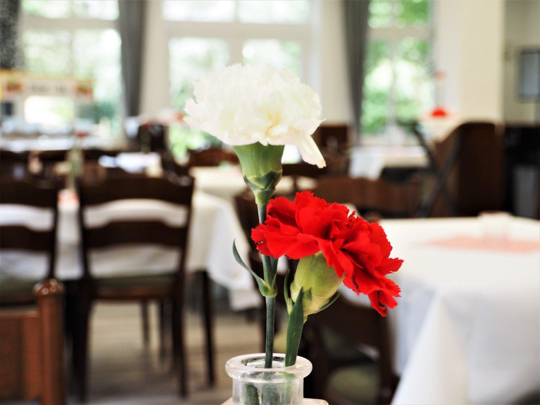 Blumendekoration Kolpinghaus Wesel